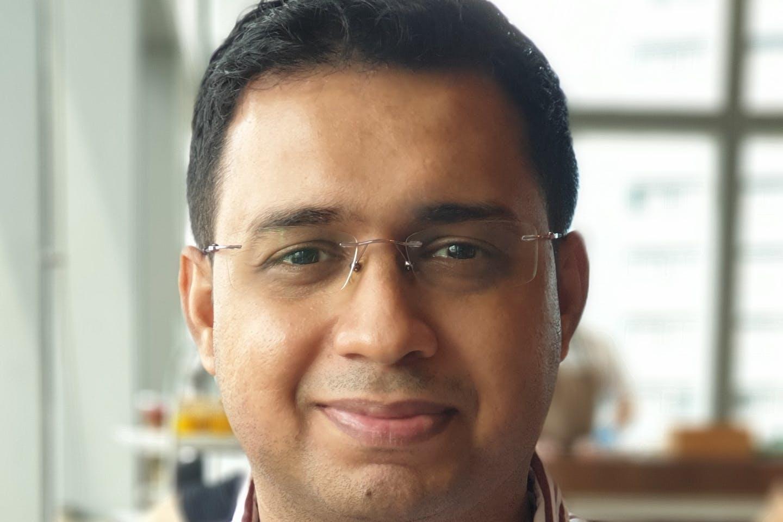 Jatin Sarvaiya