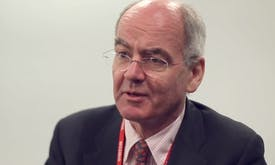 Firms are masking 'dangerous trade-offs' in sustainability reports, warns triple bottom line guru John Elkington