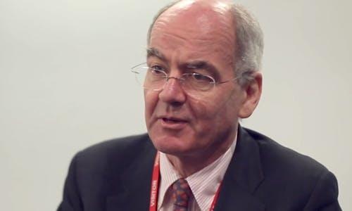 Firms are masking 'dangerous trade-offs' in sustainability reports, warns triple bottom line guru John Elkington