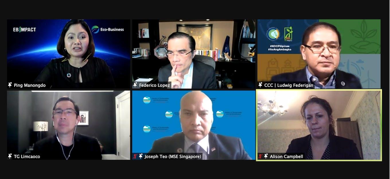 Leaders or laggards? vitual forum
