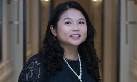 Singtel hires Lee Hui Mien from Mandai Park to lead environmental sustainability