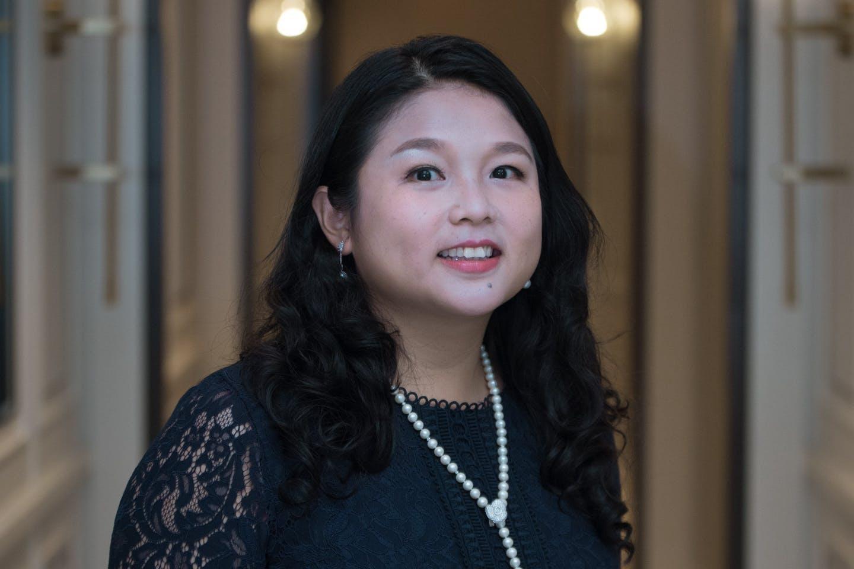 Lee Hui Mien
