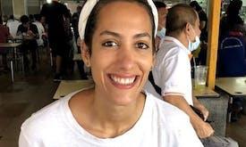 Linda Jazzar joins Singapore-based conscious consumerism app abillionveg