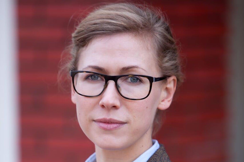 Lise Pretorius, head of sustainability, Matter