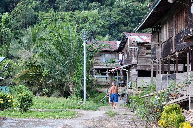 Long Tungan, Sarawak