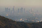 Air pollution in LA