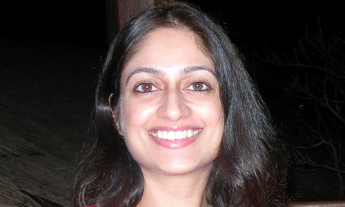 WWF global media relations manager Lotika Mehta joins IKEA Foundation
