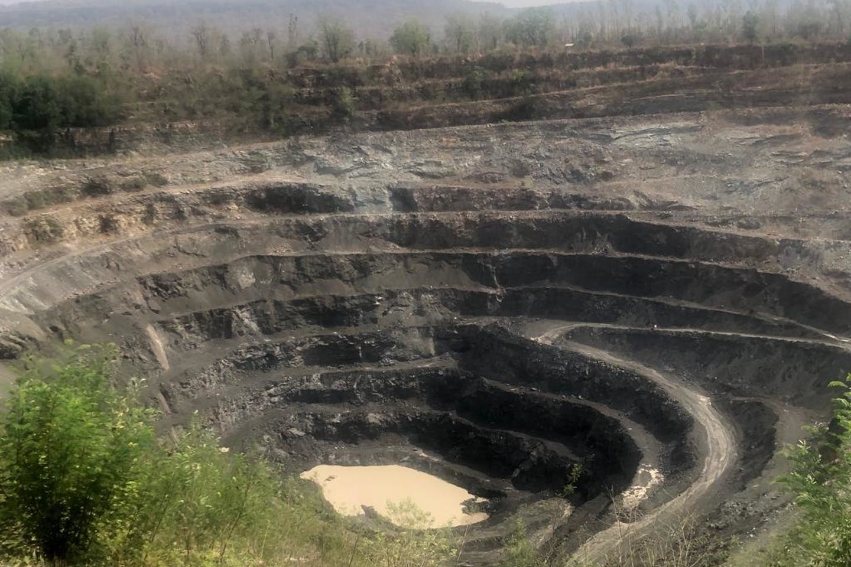 Majhgawan Diamond Mines