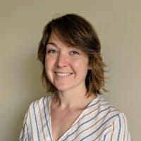 Maud Texier, Google's head of energy development