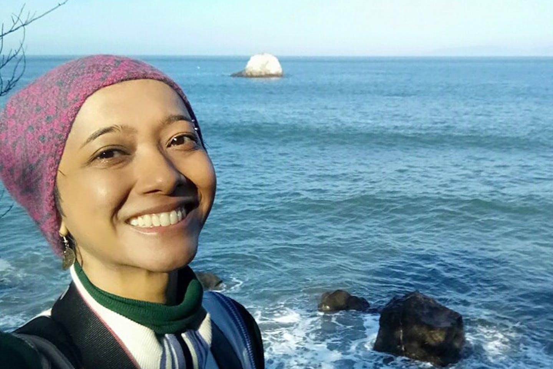 Nadiah Rosli, project director, Malaysia, Internews Network. Image: Nadiah Rosli