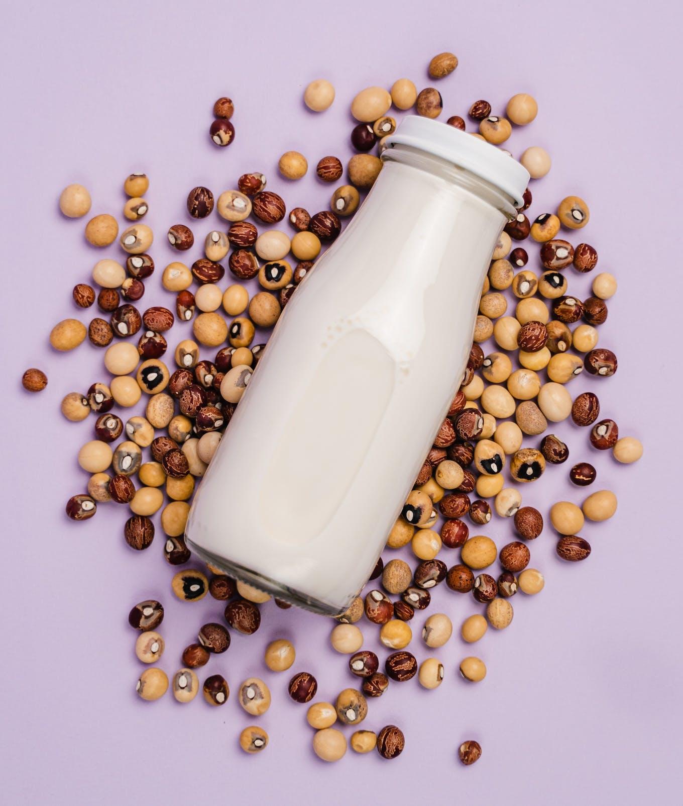 Bambara milk photo