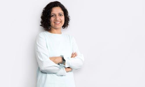 How I got here... Yours founder Navneet Kaur