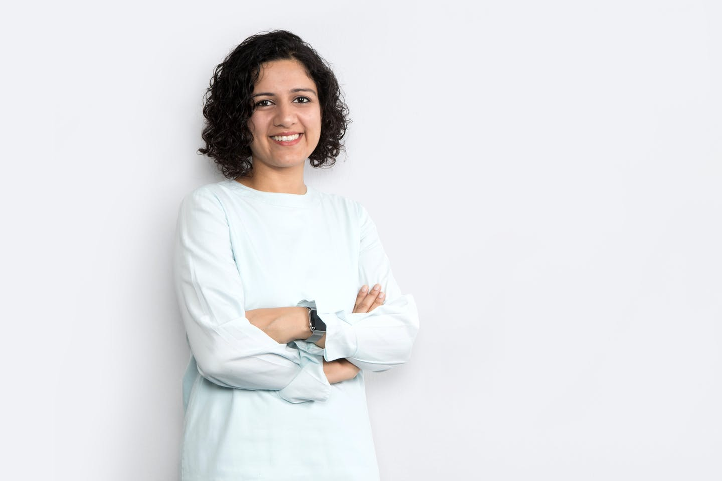 Navneet Kaur, founder and chief executive of earth-friendly skincare brand Yours