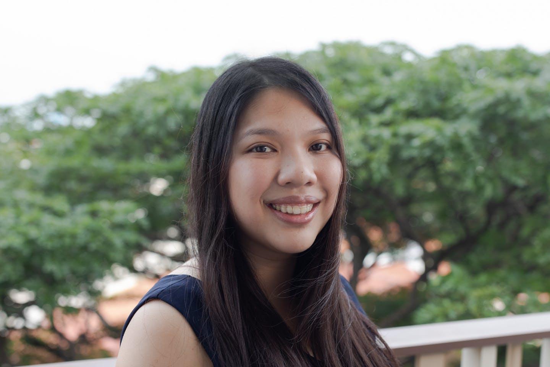 Nicole Han, Facebook