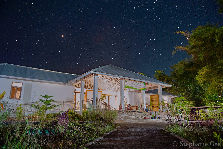 ASRI medical center in Indonesia
