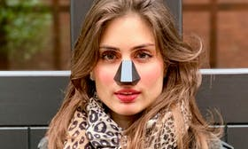 Is 'Nosy' the fashionable, eco alternative to face masks we've been waiting for to beat air pollution?