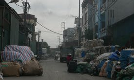Covid-19 has hobbled Asia's recycling trade as demand for recycled plastic dips and recyclers face ruin
