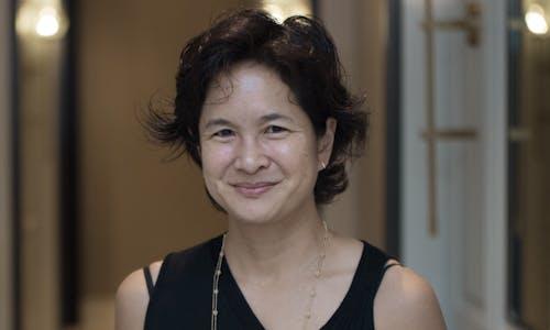 Meet the Eco-Business A-Listers: Pamela Mar, supply chain futurist