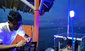 From AI-enabled devices to low cost monitoring systems: How technology can save our seas