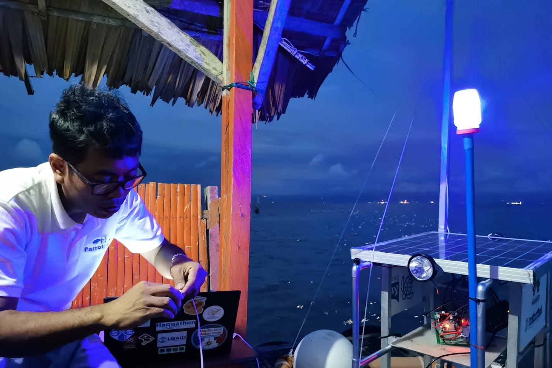 parrotfishnet tracker2
