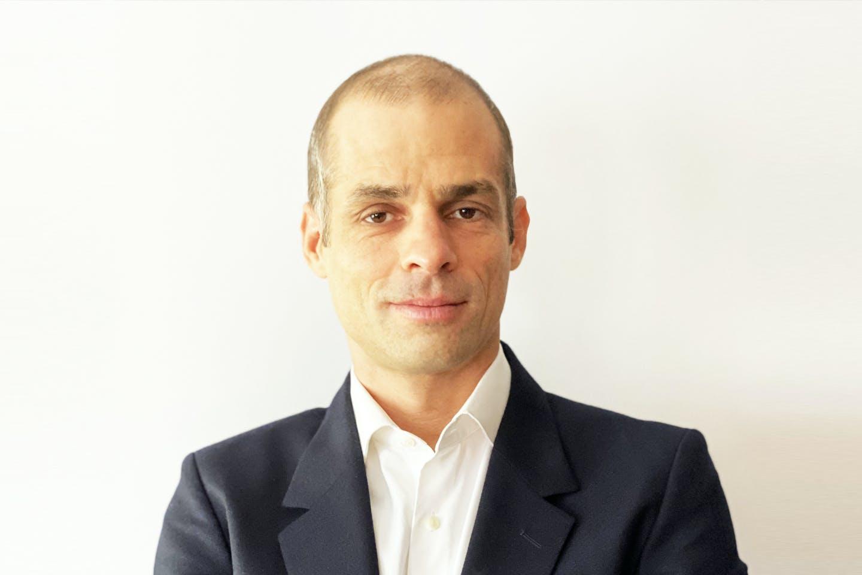 Jean Marc Arbogast IFC