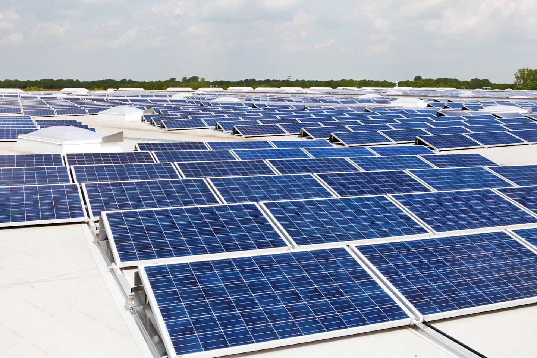 Rooftop solar, Japan