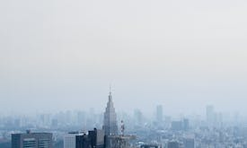 Air pollution is killing thousands more people than Covid in the world's biggest cities