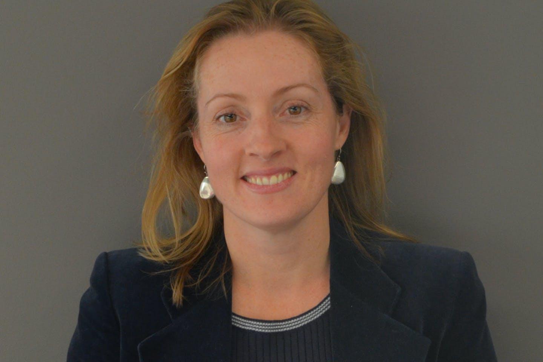 Rebecca Mikula-Wright, CEO, IGCC
