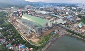 San Miguel Corp's energy arm ceases 1,500MW in coal power projects