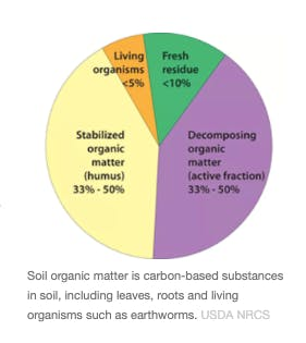 soil the conversation