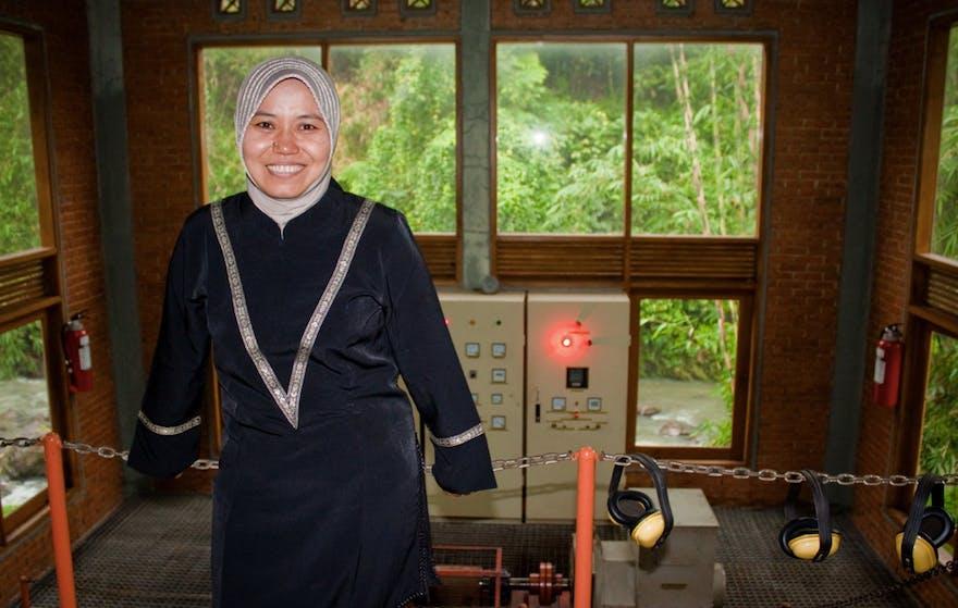 [Bahasa Indonesian] Mumpuni coal