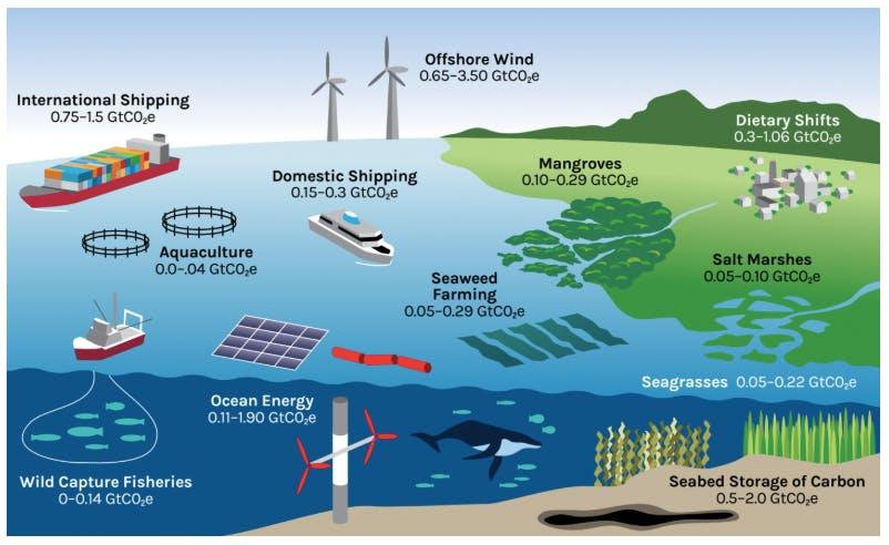 oceans report