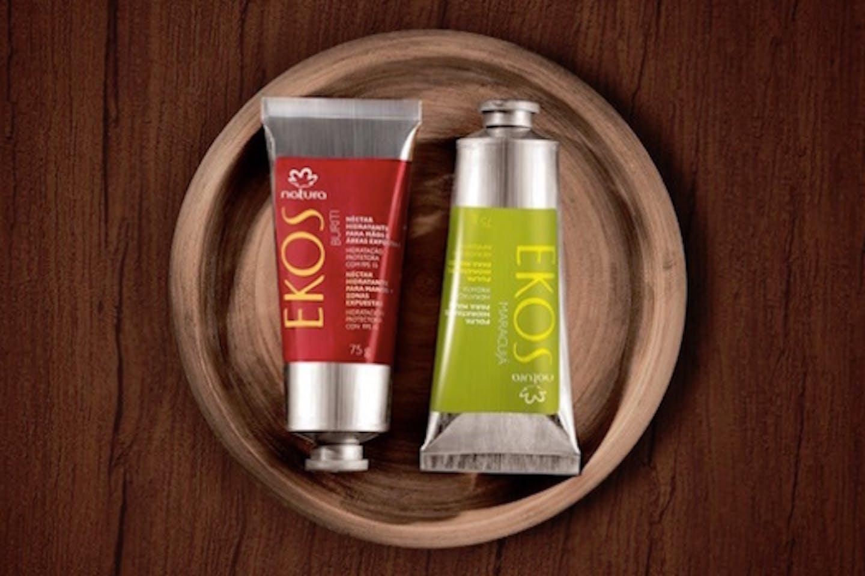 natura cosmetic brand