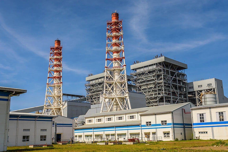 SLTEC coal plant