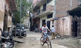 'No man's land': Delhi's urban villages face uncertain future
