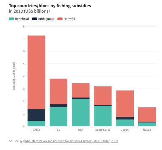 fish subsidy chinadialogue