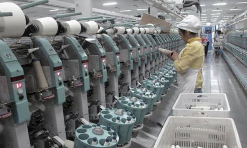 Brands urged to stop sourcing from China's Xinjiang over forced labour fears