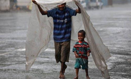 Millions in India face eviction amid coronavirus recovery push