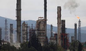 Multinational companies account for nearly a fifth of global CO2 emissions, researchers say