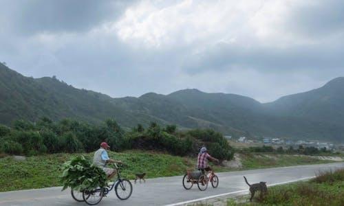 Indigenous Tao way of life under threat on Taiwan island