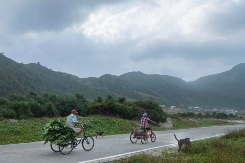 Orchid Island, Taiwan