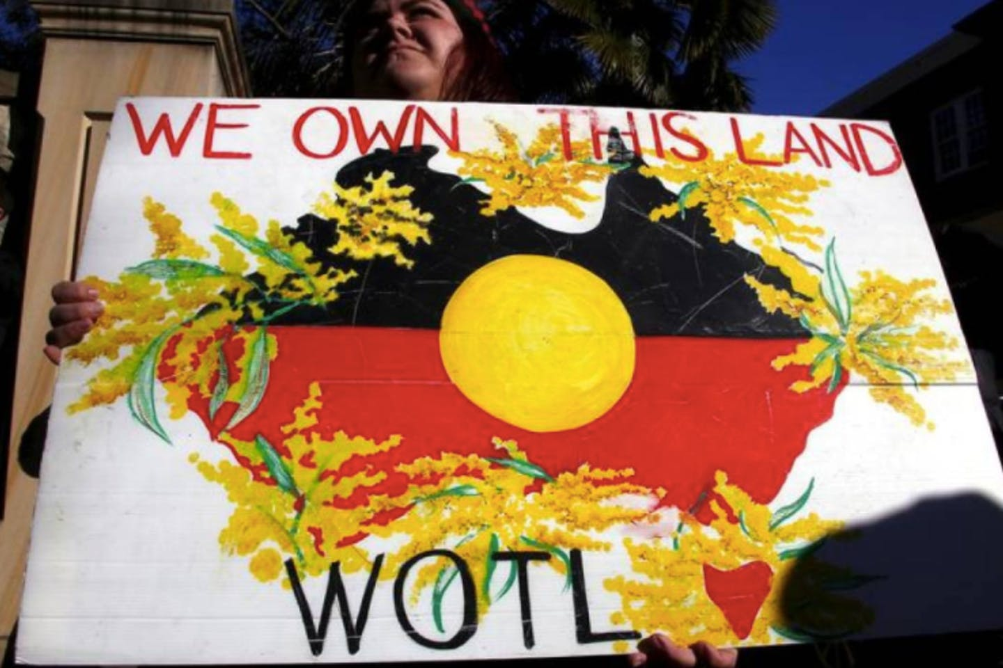 water rights indigenous australia