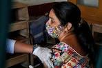 COVISHIELD India