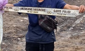 Palm oil waste declared non-hazardous by Indonesia