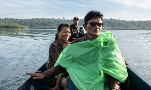 Betting on bamboo: Indonesian villages struggle to source safe, green power