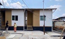Bangkok's micro homes: A model for slum dwelling in Covid-19?