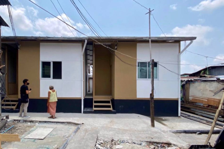 covid homes thailand