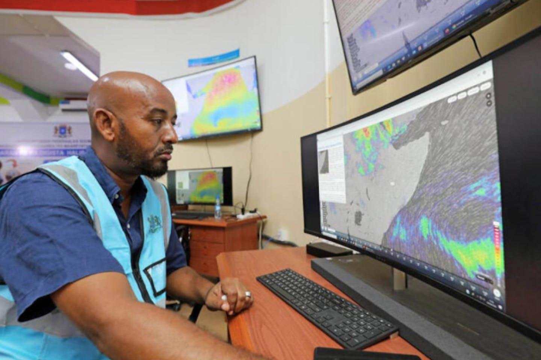 Somalia disasters