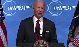 Delivering success at the Leaders' Summit on Climate
