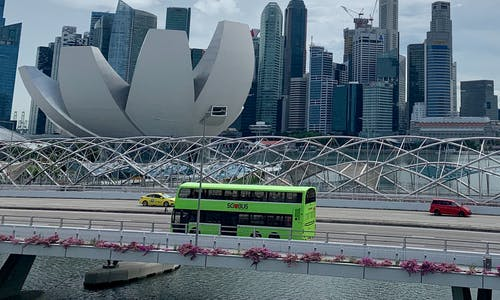 Will Singaporeans change their lifestyles to fight climate change? An app can help